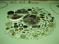 Orange County Swiss Watch Repair
