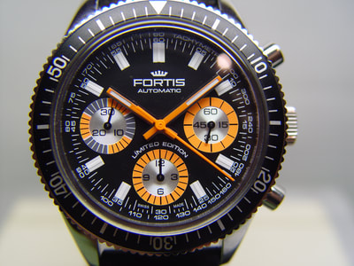 Fortis Automatic Marinemaster