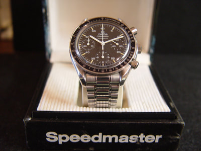 Omega Speedmaster Automatic for sale