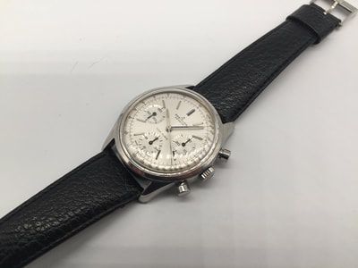 Breitling from 1960s
